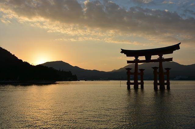 Jóga retreat Japonsko 5.-21.10.2020