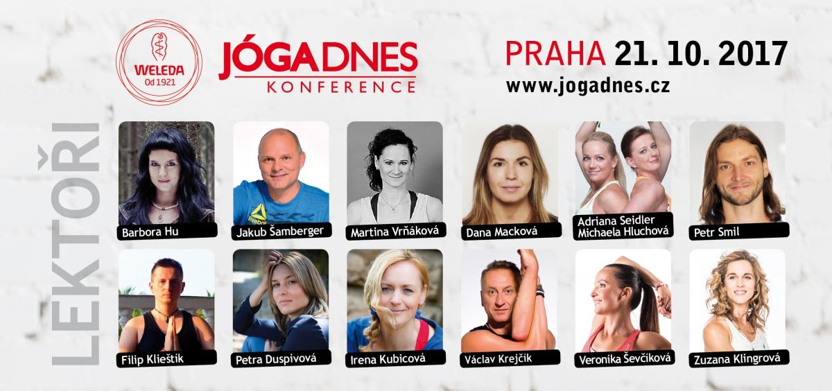 Weleda J 243 Ga Dnes Konference Praha 21 10 2017 Energy Studio