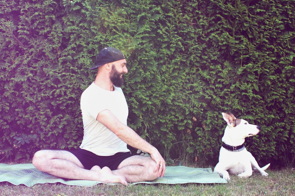 Michal meditace